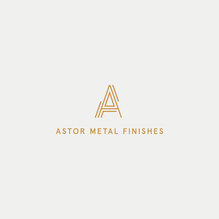 Astor Metal Finishes