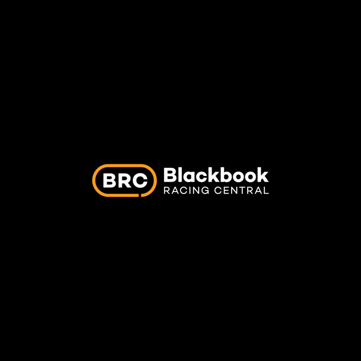 Black Book Racing Central