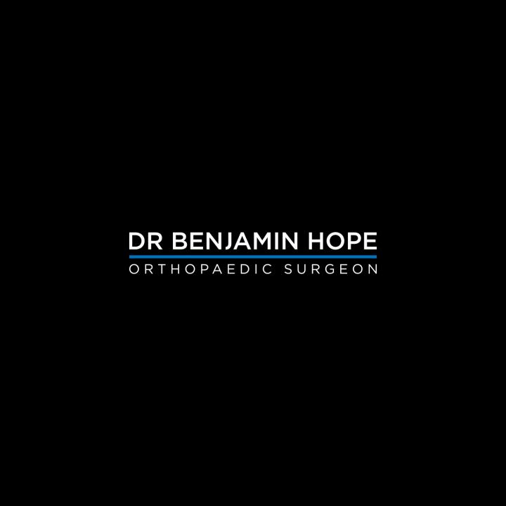 Dr Benjamin Hope