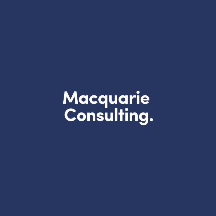 Macquarie Consulting