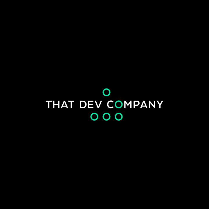That Dev Company