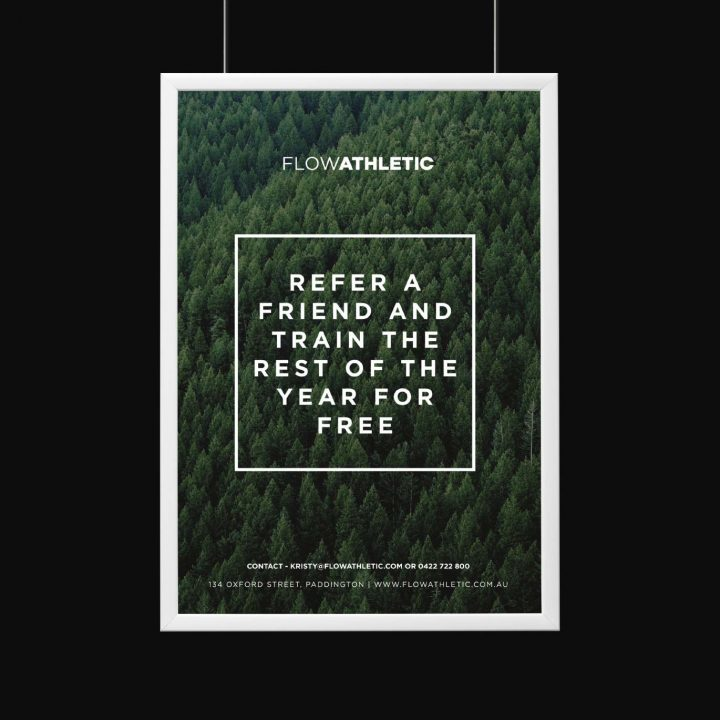 Flow Athletic
