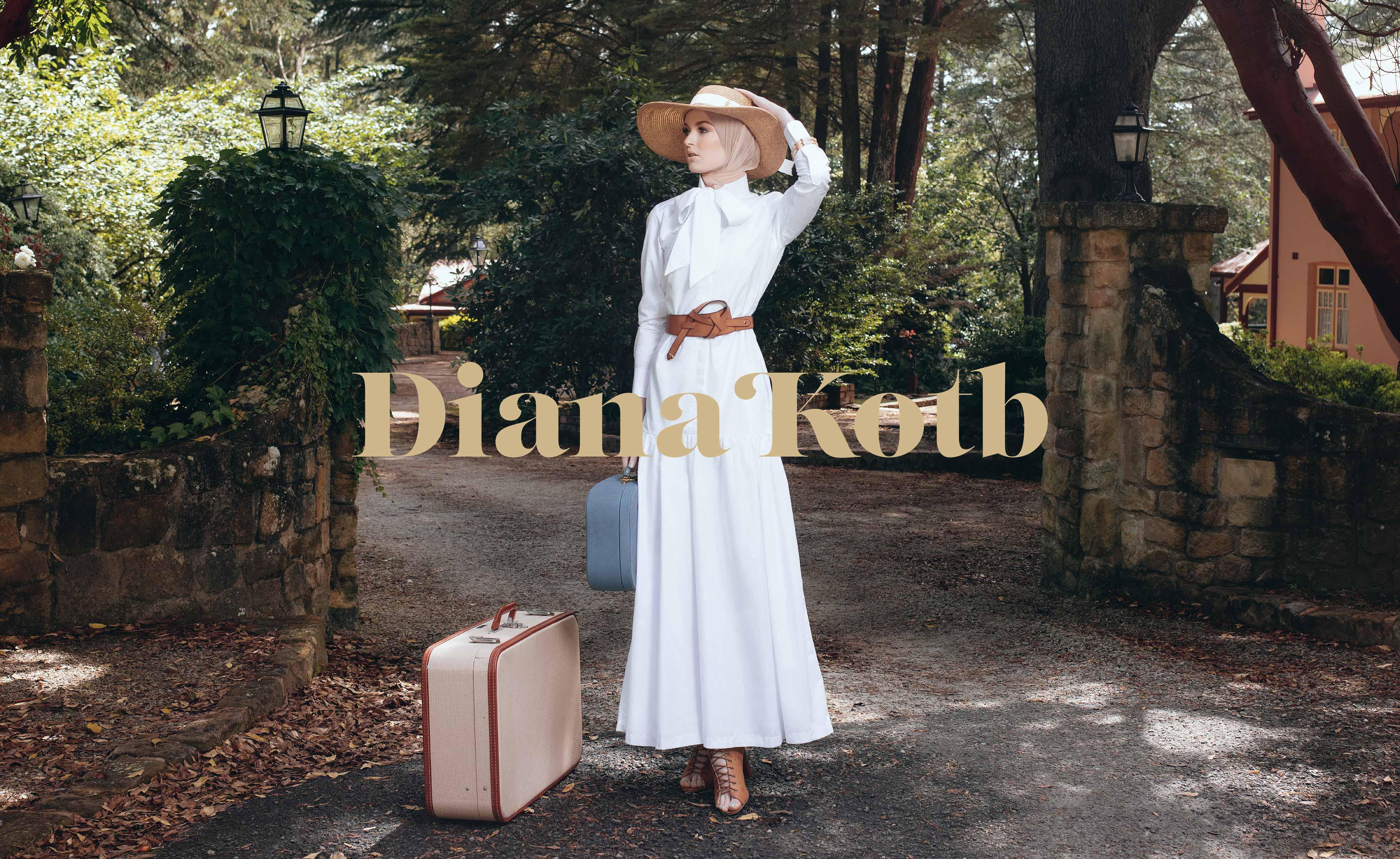 Diana Kotb