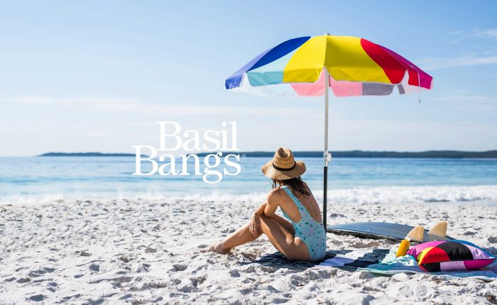 Basil Bangs