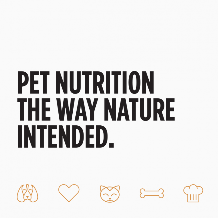 Good Pet Food Kitchen