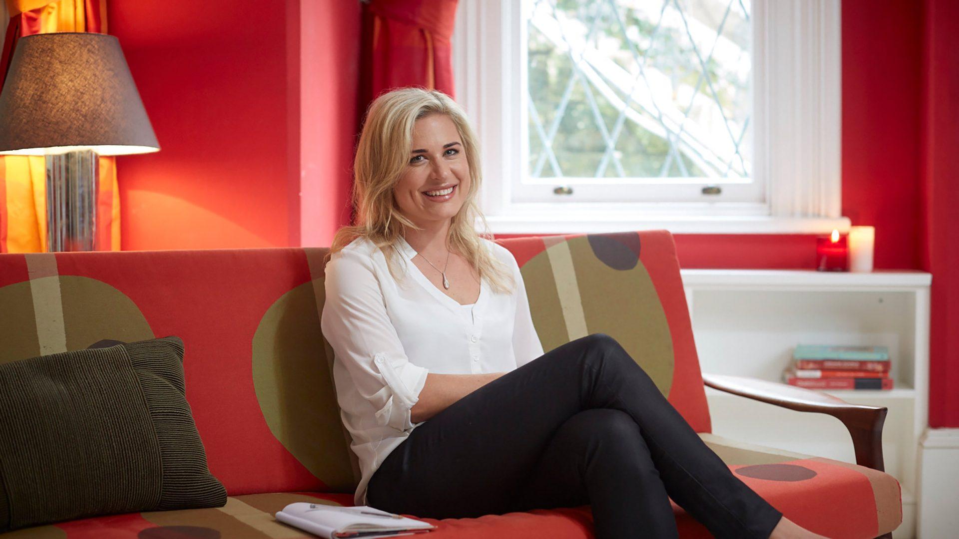 Dr Kate Baecher