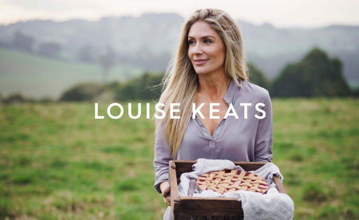 Louise Keats