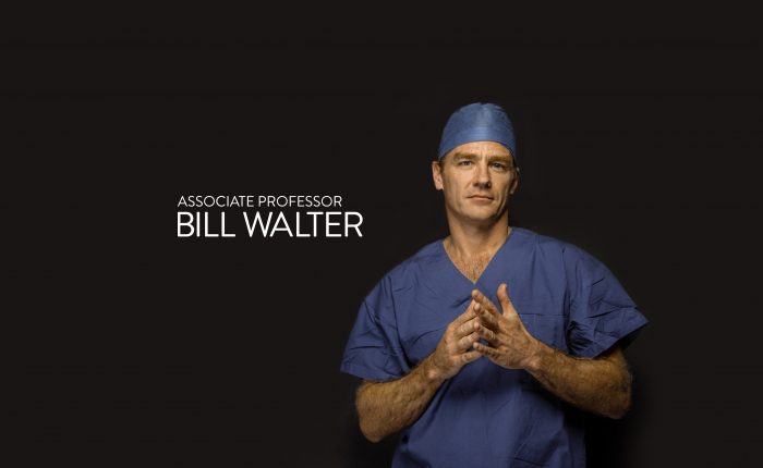Professor Bill Walter