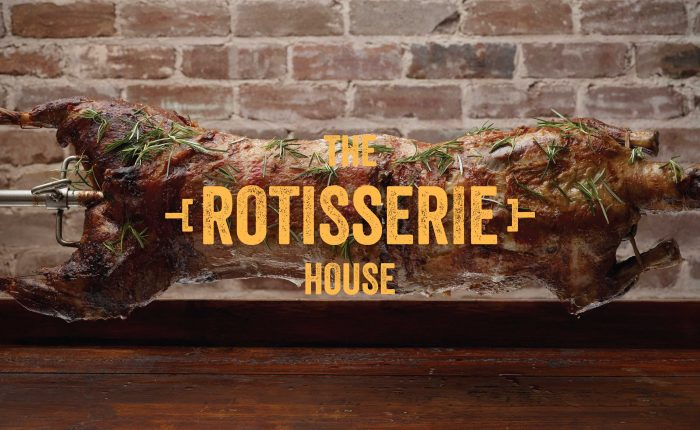 The Rotisserie House