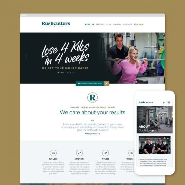 Rushcutters Health
