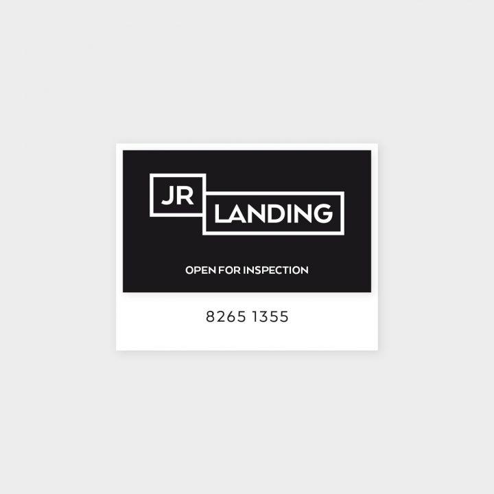 JR Landing