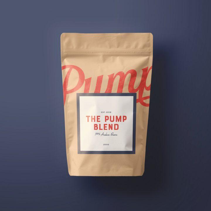 Pump Coffee Co