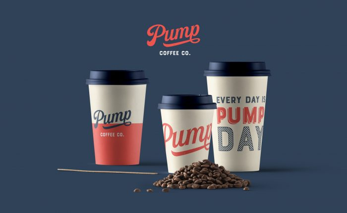 Pump Coffee Co