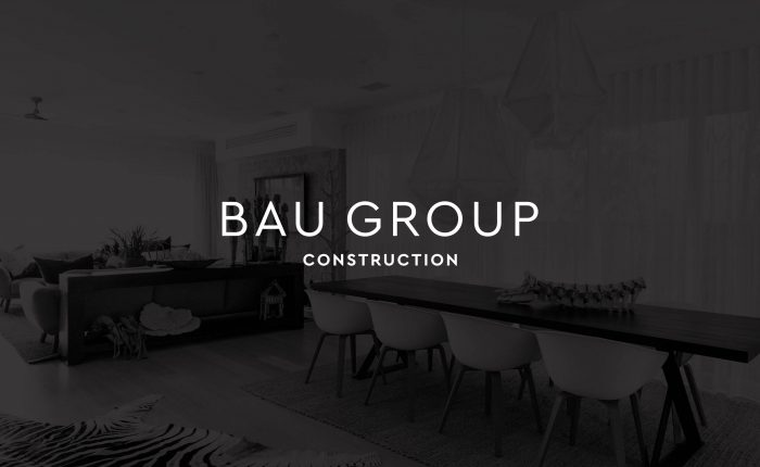 Bau Group Construction