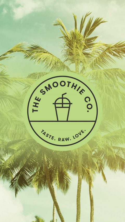 The Smoothie Co