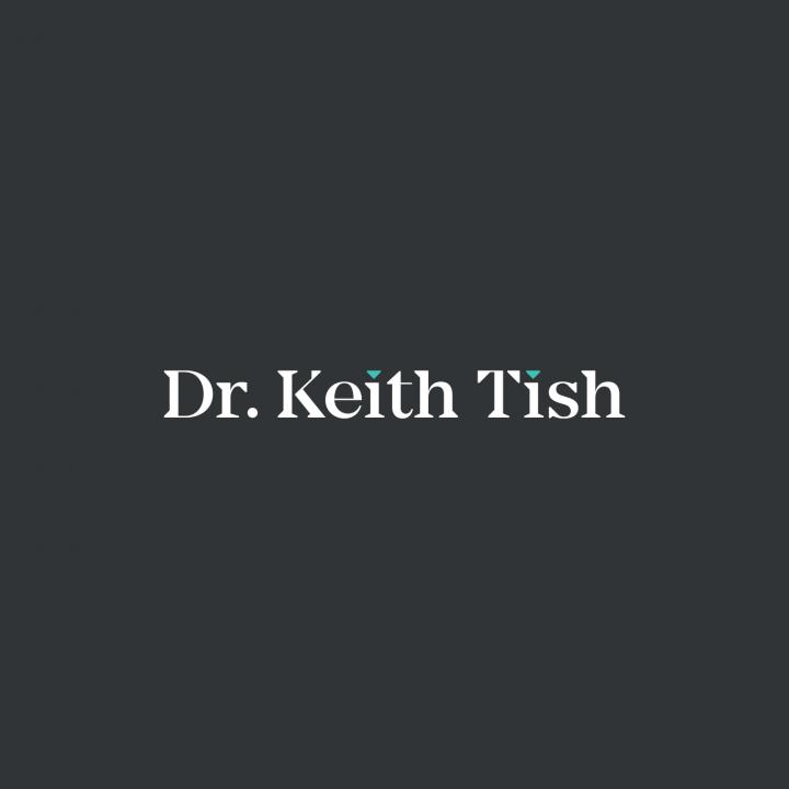 Dr Keith Tish