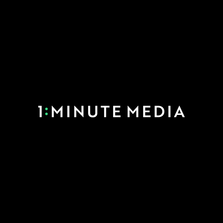 1 Minute Media (Wordmark)