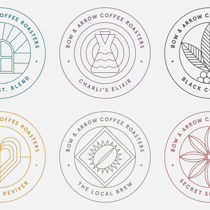 Bow & Arrow Coffee Roasters