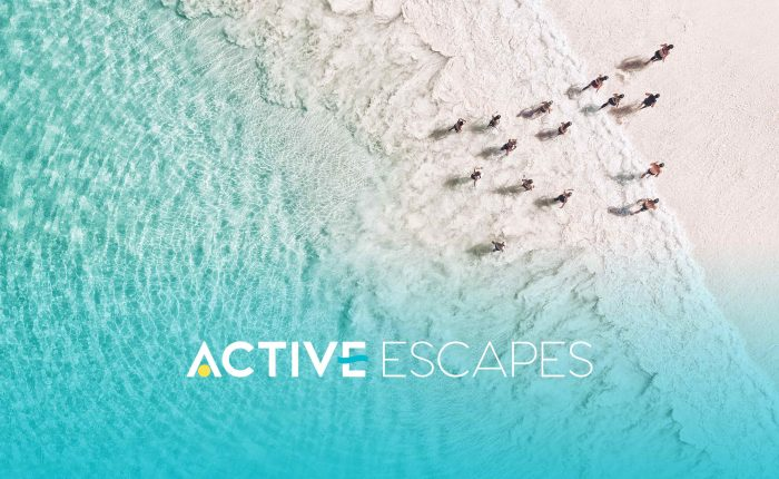Active Escapes