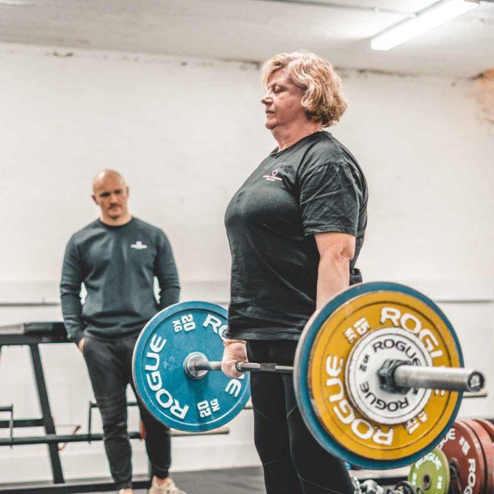 Sydney Strength Training