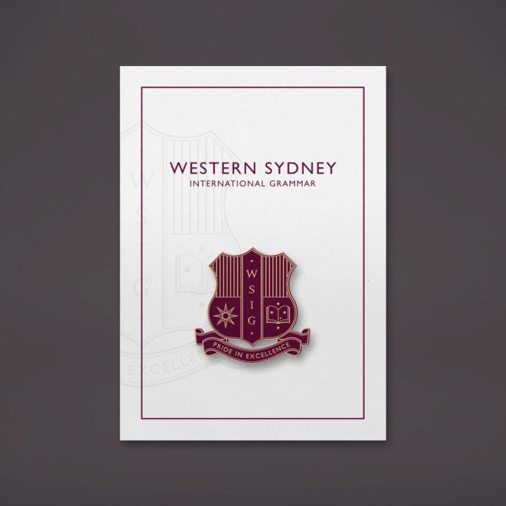 Western Sydney International Grammar