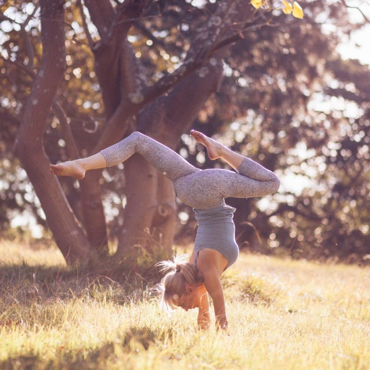 Active Yogi