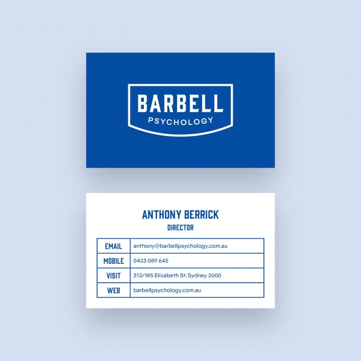 Barbell Psychology