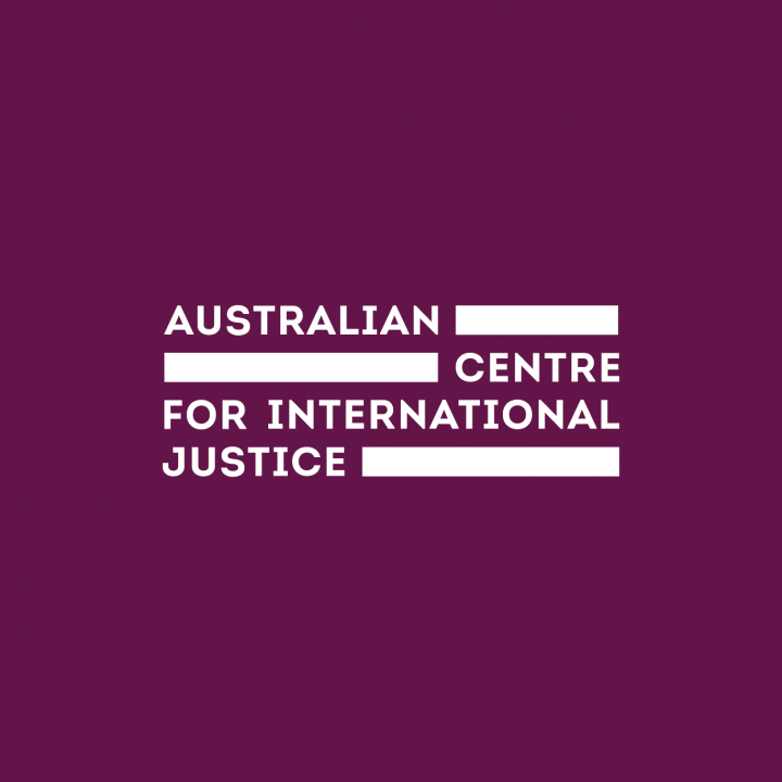 Australian Centre for International Justice