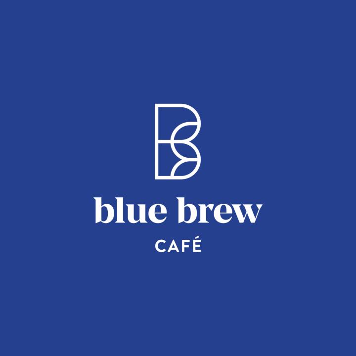Blue Brew
