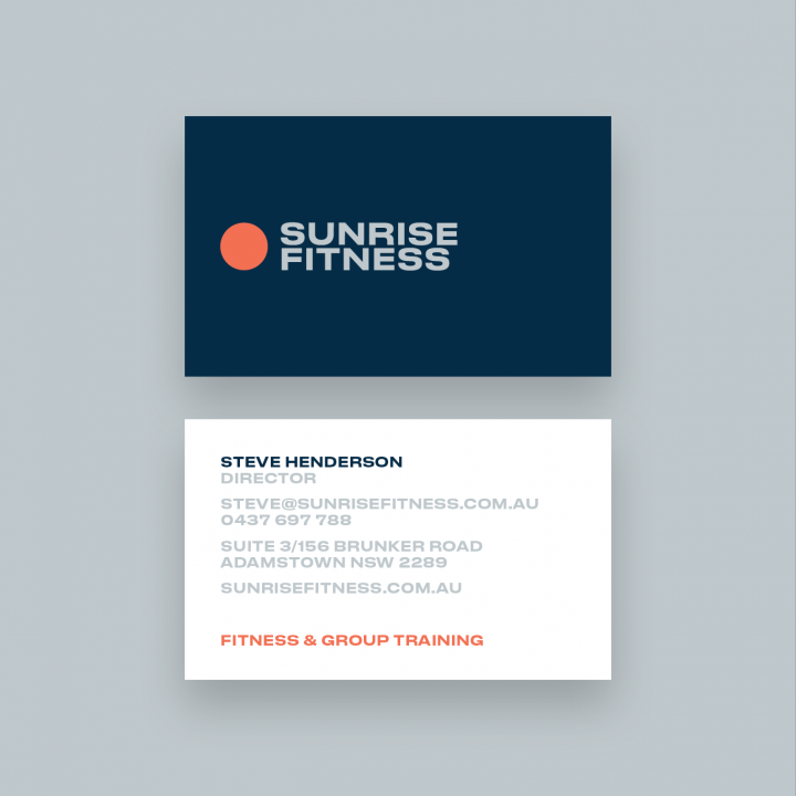 Sunrise Fitness